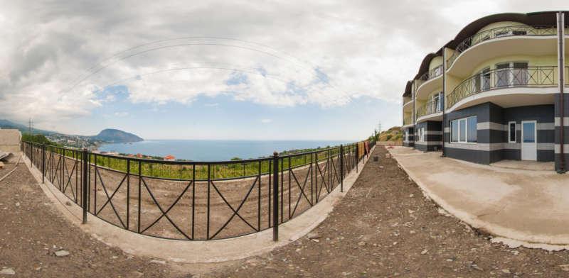 Клубный Дом Панорамный 4