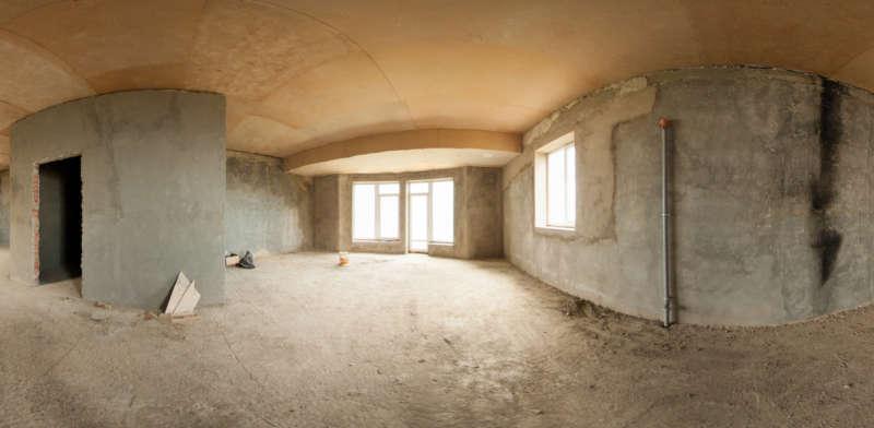 Клубный Дом Панорамный 8