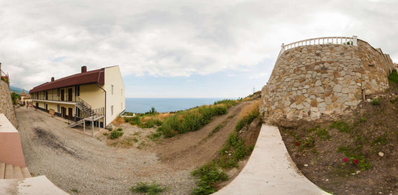 Клубный Дом Панорамный 9