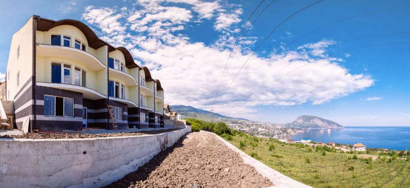 Клубный Дом Панорамный 1