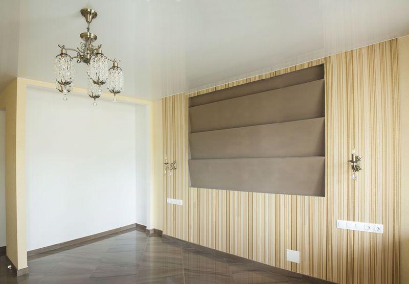 Трехкомнатная квартира в Ялте с ремонтом 7