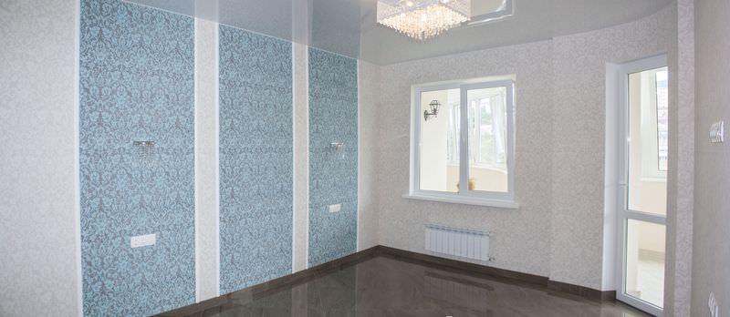 Трехкомнатная квартира в Ялте с ремонтом 9