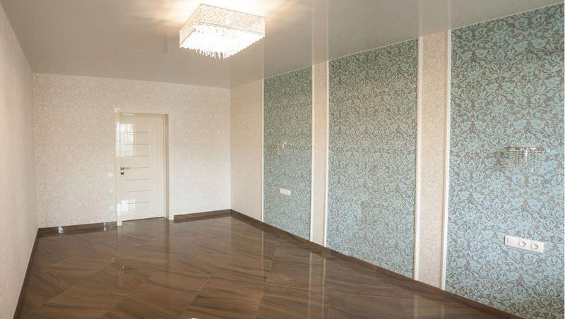 Трехкомнатная квартира в Ялте с ремонтом 10