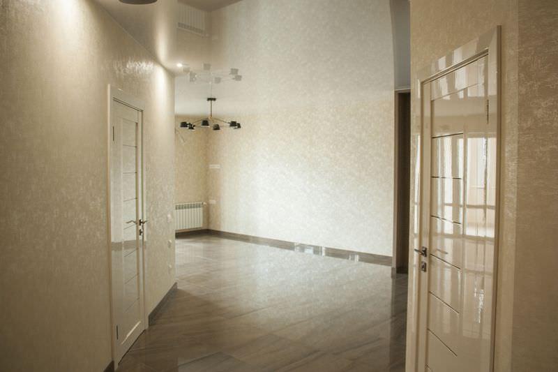Трехкомнатная квартира в Ялте с ремонтом 11