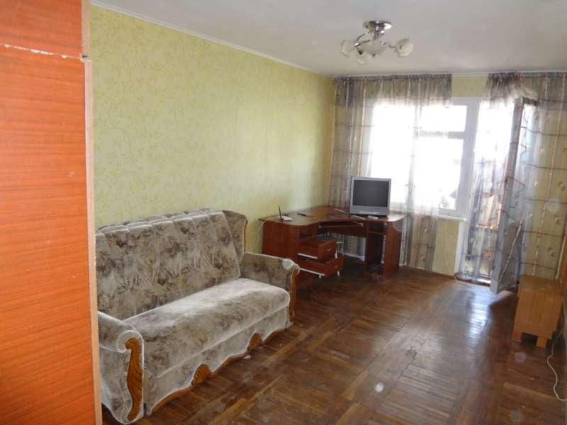 Доступная однокомнатная квартира в поселке Гаспра. 1