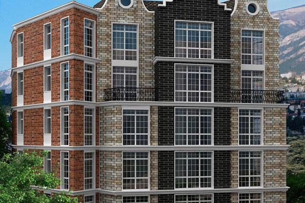 ЖК Голландский дом
