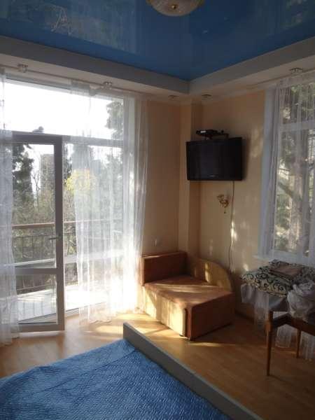Однокомнатная квартира в Гаспре 1