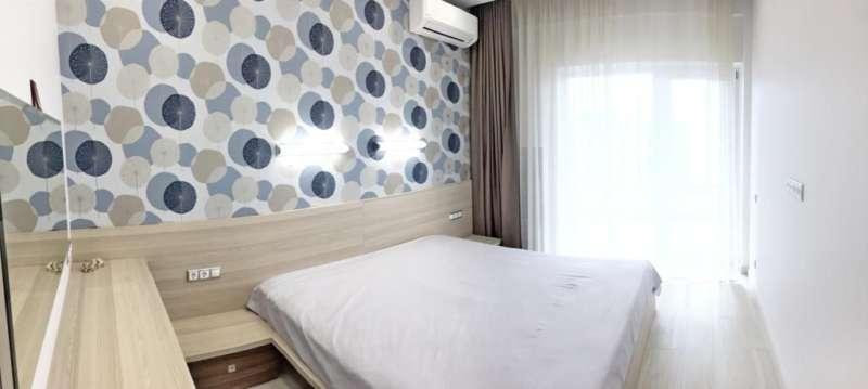 Двухкомнатная квартира в Ришелье Шато 8