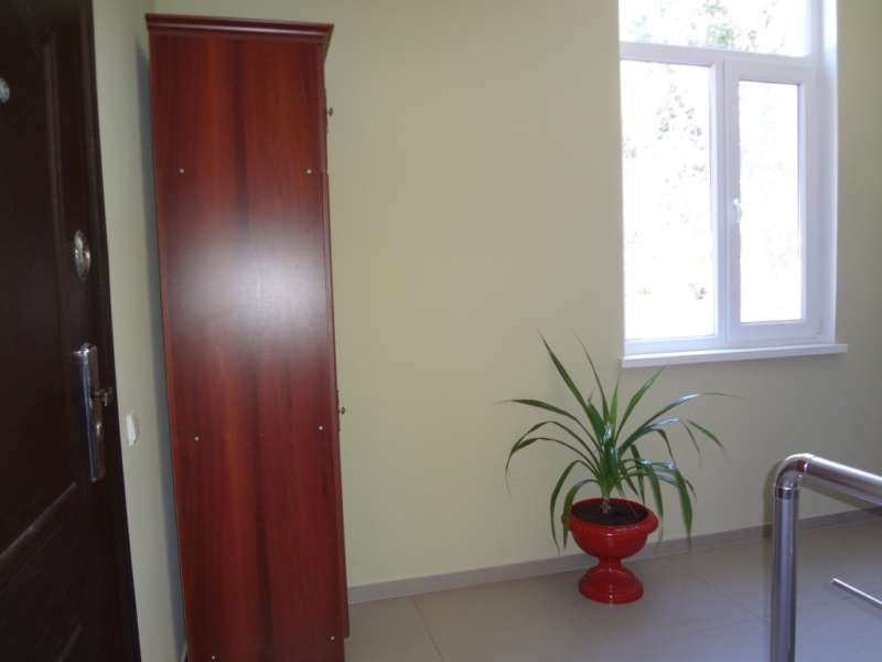 Двухкомнатная квартира в Гаспре 1