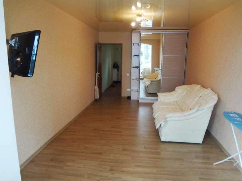 Однокомнатная квартира в Стройгородке 3