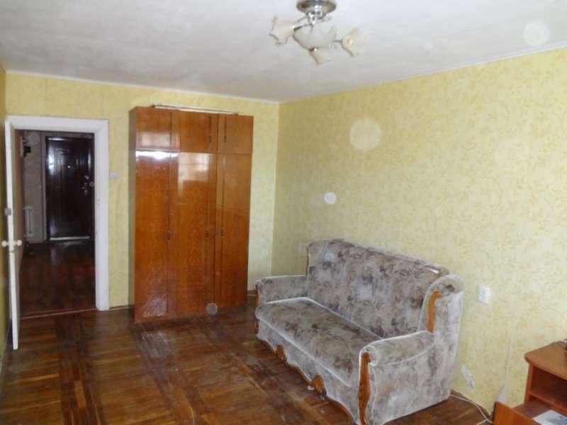 Доступная однокомнатная квартира в поселке Гаспра. 2