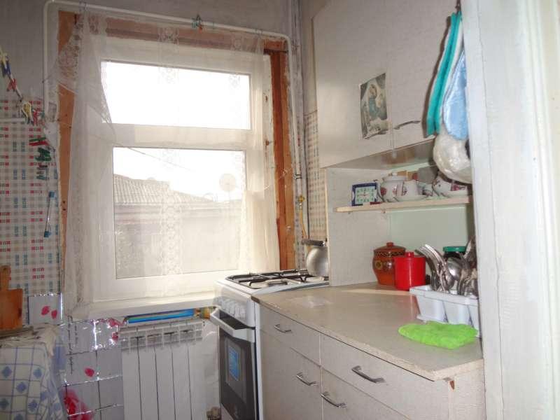 Однокомнатная недорогая квартира в курортном поселке большой Ялты. 2