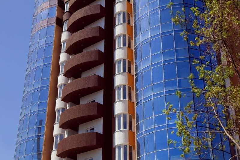 Однокомнатная квартира в центре Ялты. 4