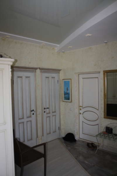 Апартаменты в Приморском парке 5