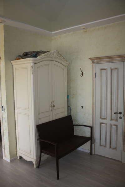 Апартаменты в Приморском парке 8