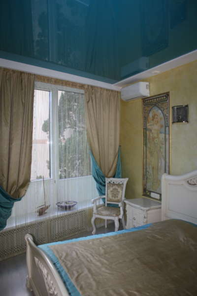 Апартаменты в Приморском парке 11