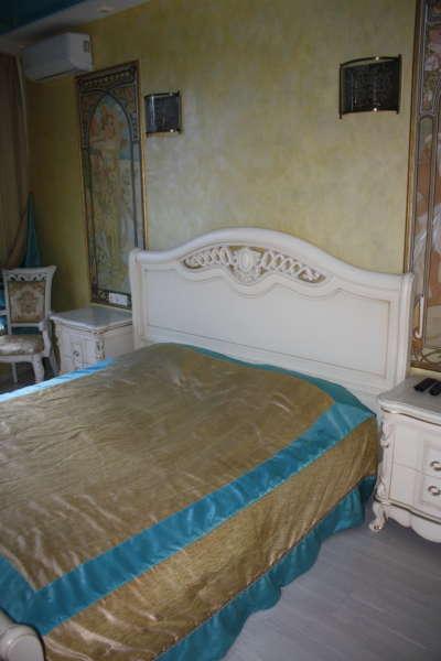 Апартаменты в Приморском парке 12