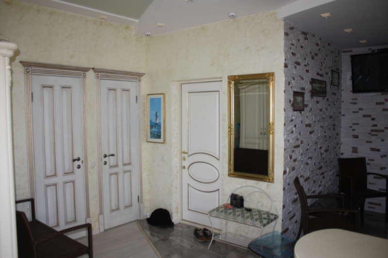 Апартаменты в Приморском парке 14