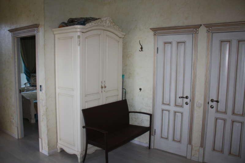 Апартаменты в Приморском парке 15