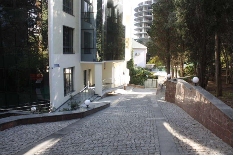Апартаменты в Приморском парке 16