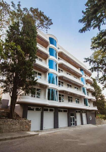 Уютная однокомнатная квартира в Ливадии. 5