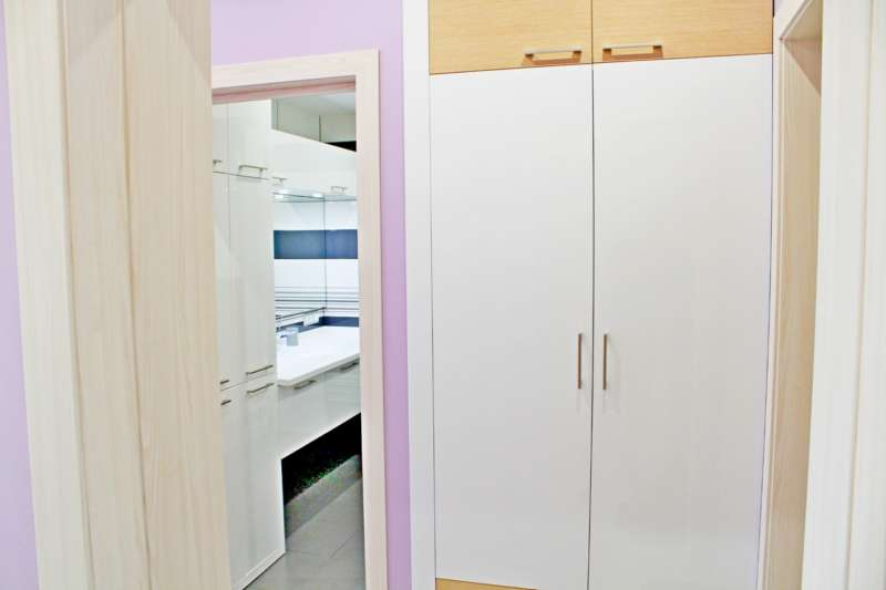 Двухкомнатная квартира в Ришелье Шато 14