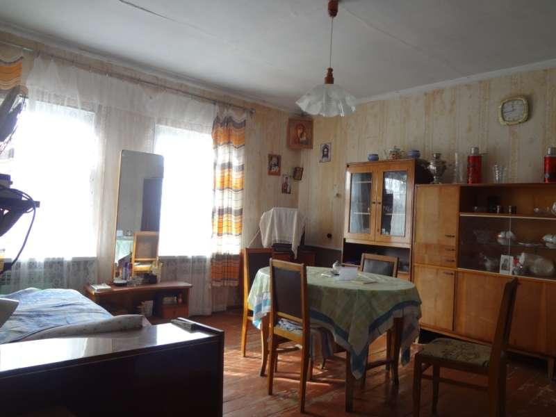 Однокомнатная недорогая квартира в курортном поселке большой Ялты. 3