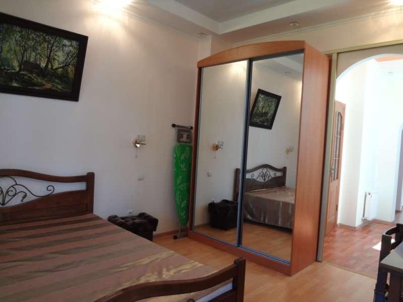 Двухкомнатная квартира в Гаспре 14