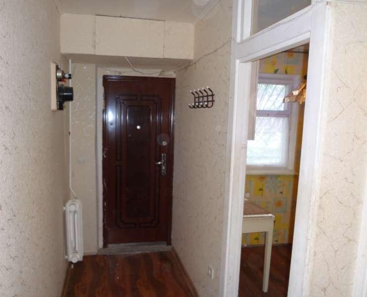 Доступная однокомнатная квартира в поселке Гаспра. 3