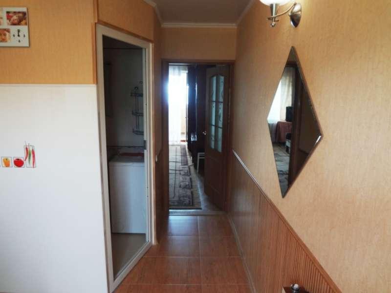 Однокомнатная квартира в Алупке 4