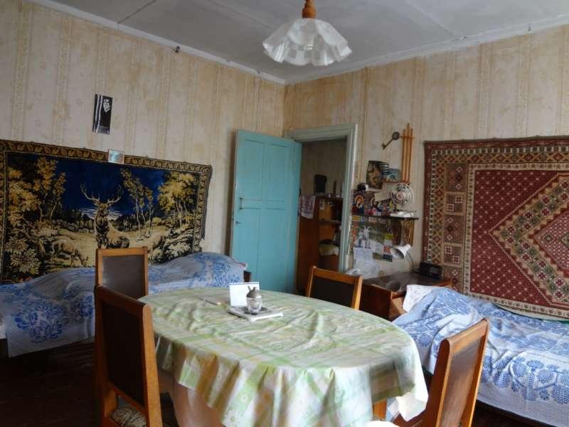 Однокомнатная недорогая квартира в курортном поселке большой Ялты. 4