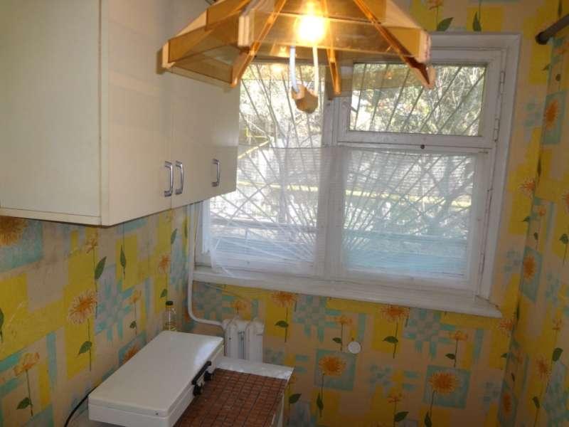 Доступная однокомнатная квартира в поселке Гаспра. 5