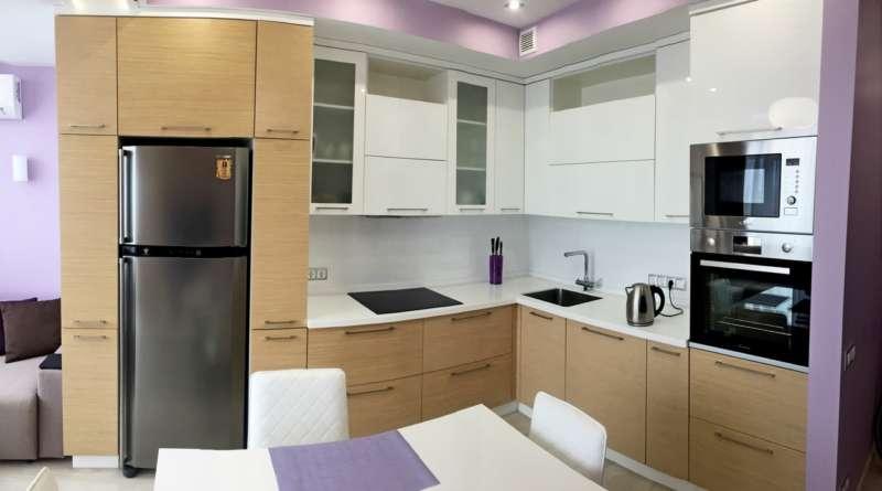 Двухкомнатная квартира в Ришелье Шато 3
