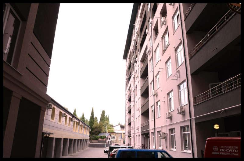 Двухкомнатная квартира в ЖК Панорама 12