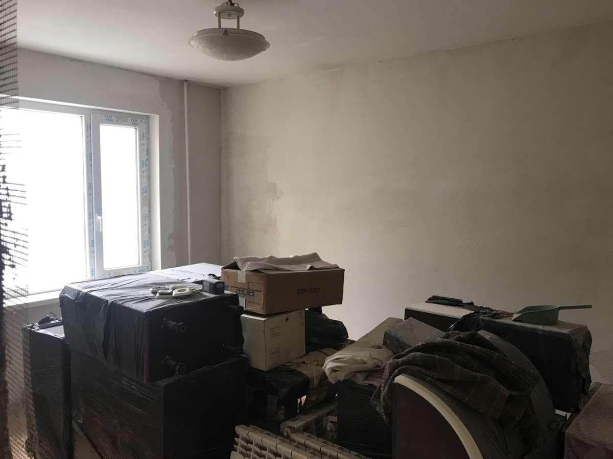 Двухкомнатная квартира в удобной жилом районе. 6