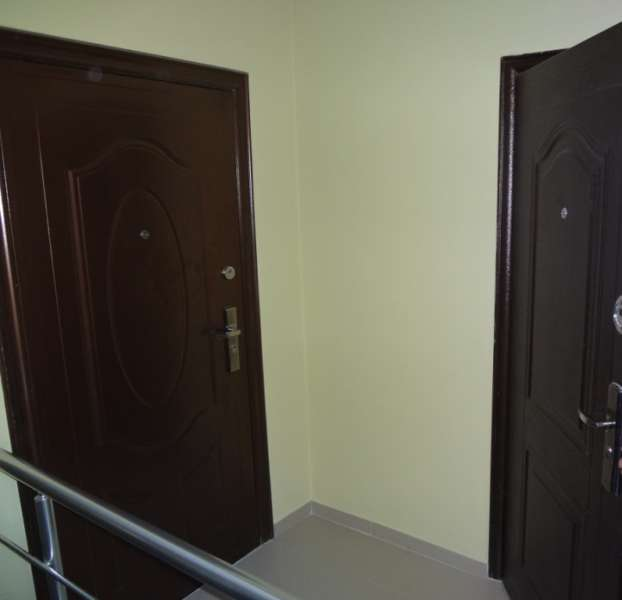 Однокомнатная квартира в Гаспре 6