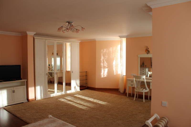 Апартаменты в Парковом 4
