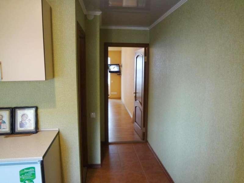 Однокомнатная квартира в Стройгородке 8