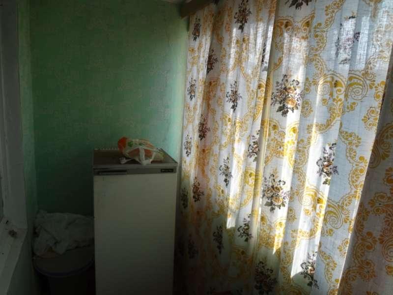 Доступная однокомнатная квартира в поселке Гаспра. 7
