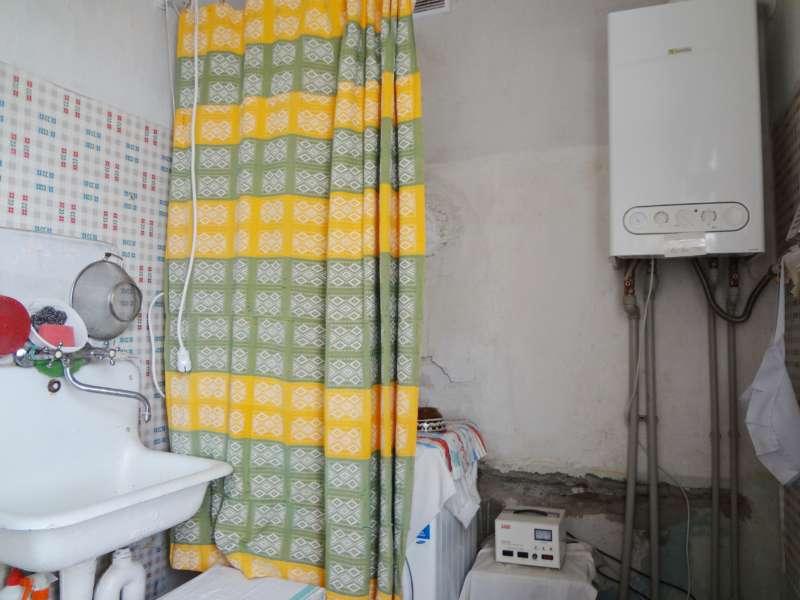Однокомнатная недорогая квартира в курортном поселке большой Ялты. 8