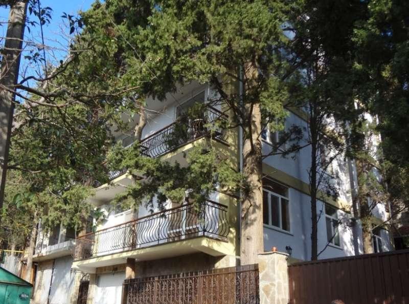 Однокомнатная квартира в Гаспре 9