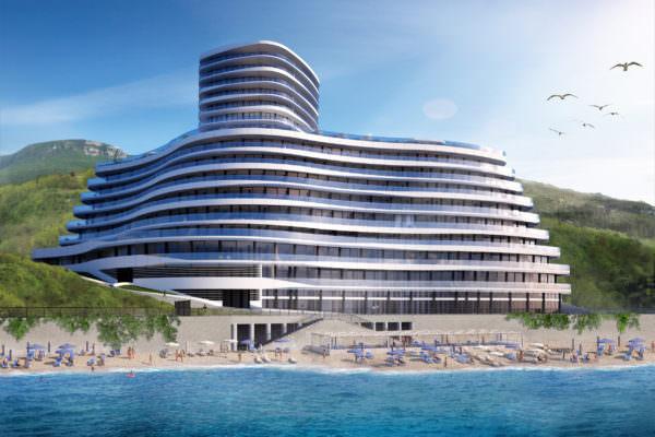 АЮ Даг Spa Resort