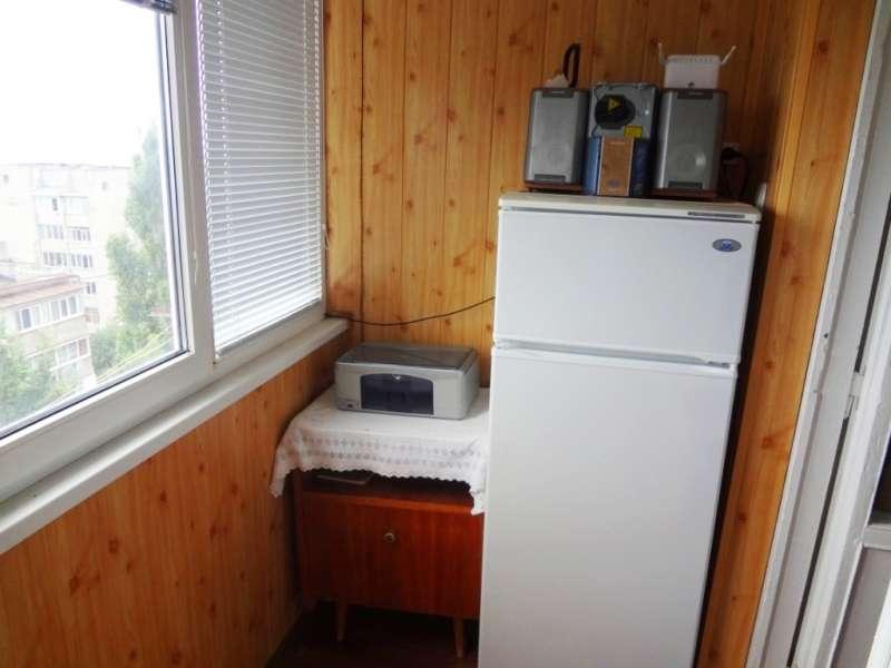 Однокомнатная квартира в Алупке 9