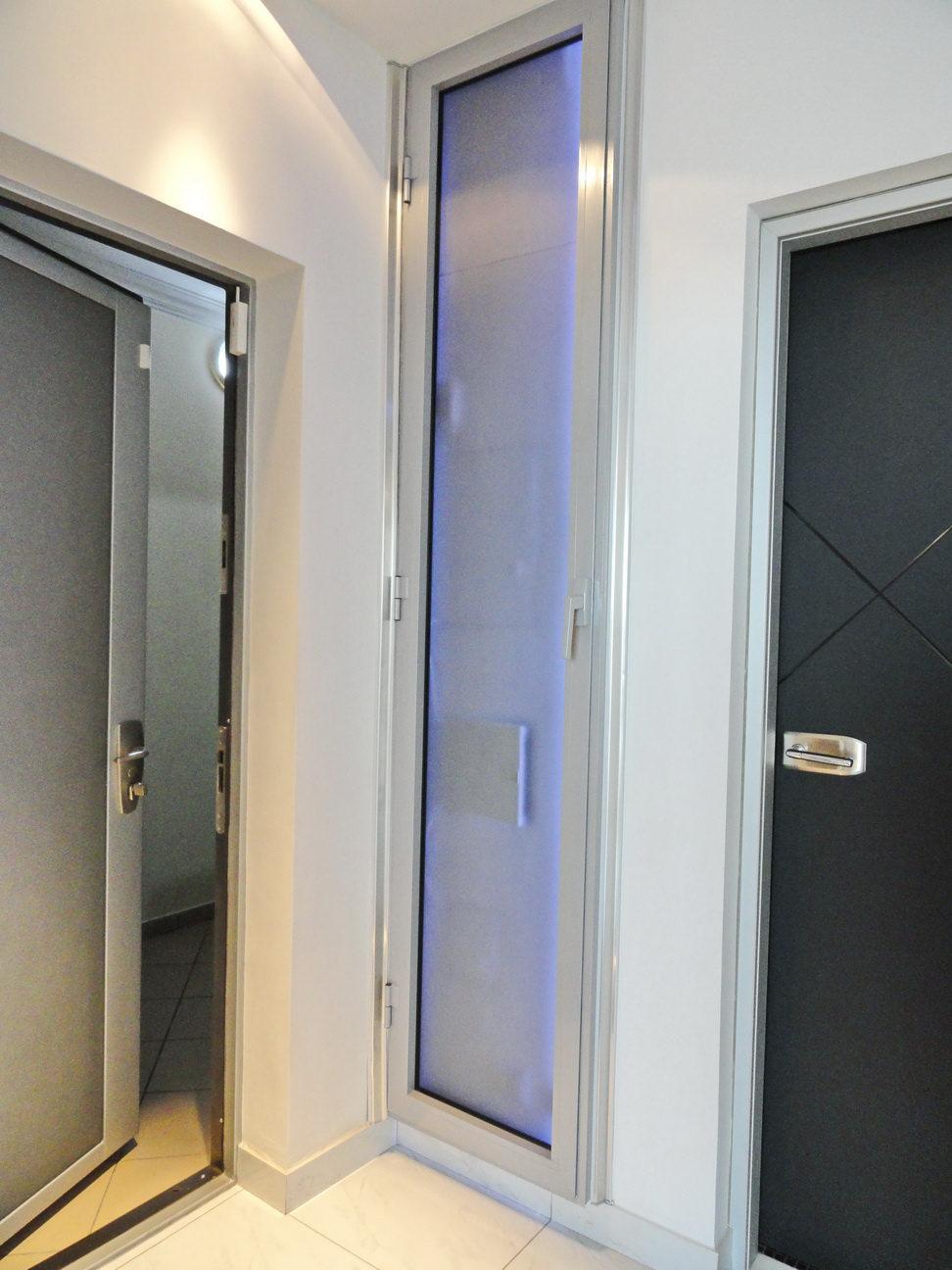 Видовая квартира с дизайнерским ремонтом 19