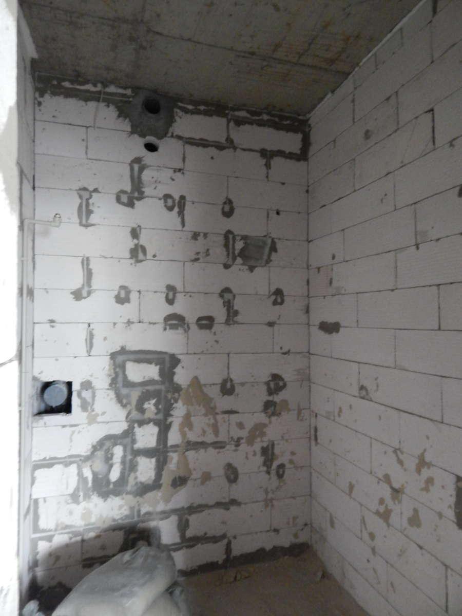 Квартира под отделку в ЖСК Южный Берег 5
