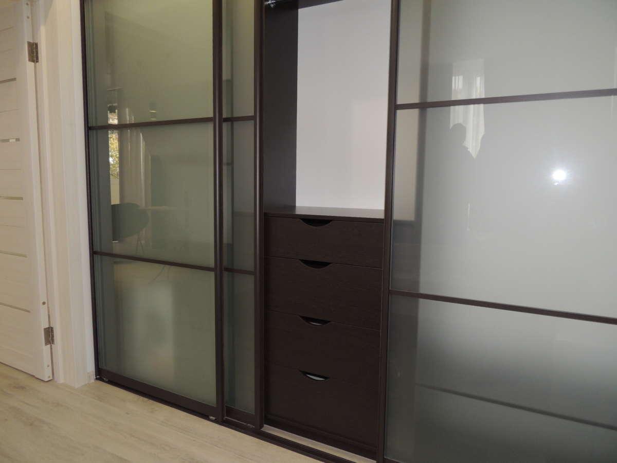 Двухкомнатная квартира с дизайнерским ремонтом 7