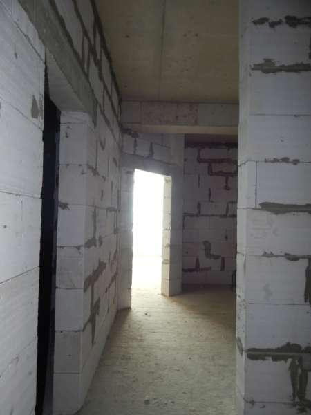 Двухкомнатная квартира ЖСК Южный Берег 9