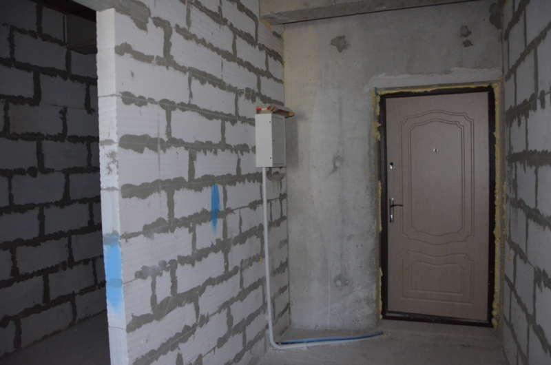 Однокомнатная квартира в Гурзуфе 3