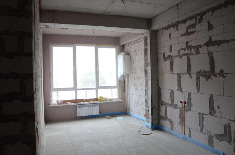 Двухкомнатная квартира в ЖК Панорама 5