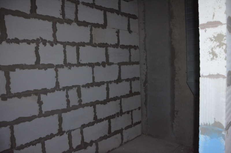 Однокомнатная квартира в Гурзуфе 4